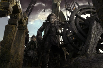 New 'Pirates of the Caribbean: Dead Men Tell No Tales' Trailer Debuts