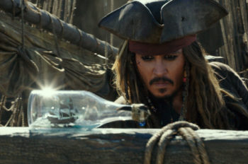 'Pirates of the Caribbean' Sets a Course for a New Adventure