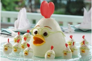 Culinary Excellence from the Chefs at Hong Kong Disneyland