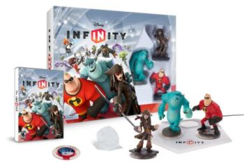 "'Disney Infinity' Scores a Touchdown with Three Million Starter Packs Sold and ""Big Game"" Downloadable Toy Box"