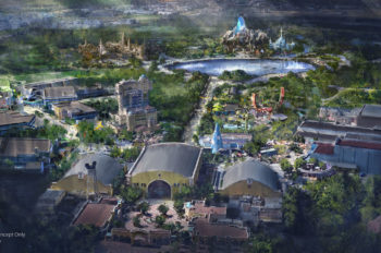 Transformative Multi-Year Expansion Announced for Disneyland Paris