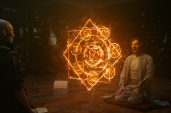 Marvel Studios' Victoria Alonso Talks Tech and Innovation