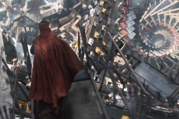 ILM's Groundbreaking VFX Technology Leads the Way with Three Oscar Nods