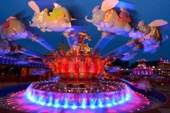 More Experiences, Innovative Ideas Bring New Fantasyland to Life at Walt Disney World Resort