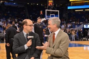 NBA Finals to Feature New, Unparalleled Production Elements on ESPN and ABC