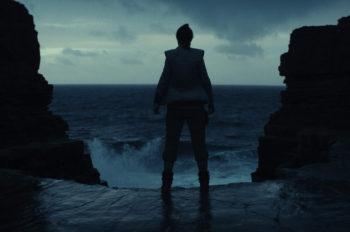 'Star Wars: The Last Jedi' Teaser Trailer Debuts
