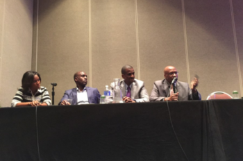 ESPN Receives Five 2015 Salute to Excellence Awards from the National Association of Black Journalists