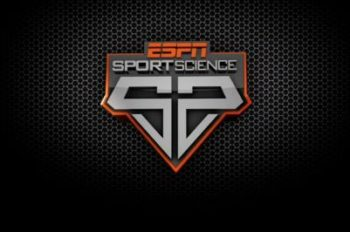 ESPN's 'Sport Science' and 'Nightline' Team Up on the Sidelines