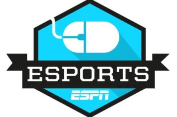 ESPN Launches New Esports Vertical