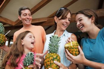 Magic in Store for Every Member of the Family with Adventures by Disney