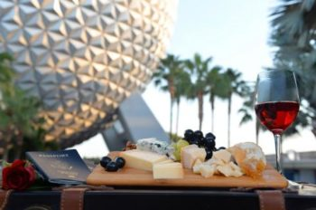 Something for Everyone—Dining at Disney Parks