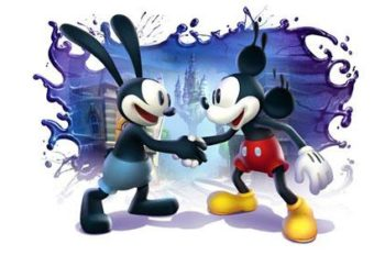 Creative Inspiration Behind 'Disney Epic Mickey 2: The Power of Two'