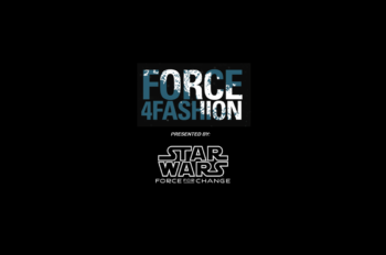 """Rogue One: A Star Wars Story"" Inspires Fashion Collection to Support UNICEF"