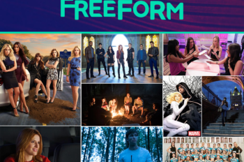 Freeform Resonates With Viewers, Announces Growing Development Slate
