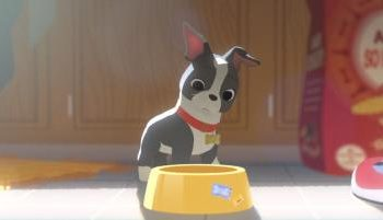 The Inspiration Behind Disney Animation's New Short 'Feast'