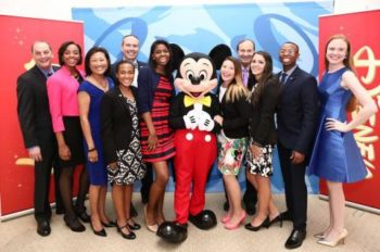 Disney Supports Young Leaders as Sponsor of Boys & Girls Clubs of America's National Youth of the Year Celebration
