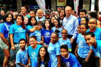Disney Supports Boys & Girls Clubs of America's Great Futures Campaign