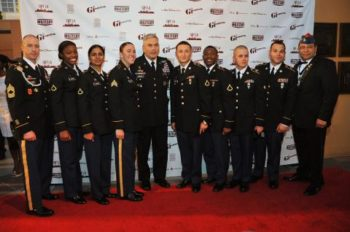 Disney Hosts GI Film Festival Sharing the Stories and Talents of Veterans