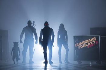 "New ""Guardians of the Galaxy"" Teaser Trailer and Poster Released"