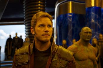 New Marvel Studios' 'Guardians of the Galaxy Vol. 2' Trailer Debuts