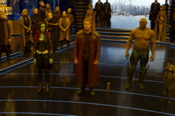 New 'Guardians of the Galaxy Vol. 2' Spot Released