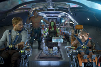 Huge $146.5 Million Domestic Debut for 'Guardians of the Galaxy Vol. 2'