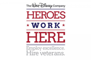 Disney Supports Student Veterans of America with New Scholarship Program
