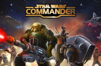 Star Wars: Commander Brings in New Content Inspired by 'Star Wars: The Force Awakens'