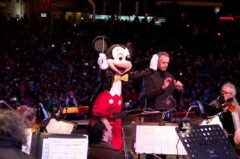 International Roundup: Disney in Latin America