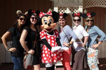 Disney Post Exclusive: Disney Unveils Minnie Messengers