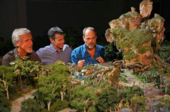 Walt Disney Parks and Resorts Offers First Look on 'Avatar' During D23 Expo Japan