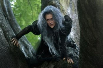 'Into the Woods' First Look, Halloween at Disney Store, New 'Pirates of the Caribbean'-Inspired Facebook Game Launches, 'The Little Mermaid' Diamond Edition