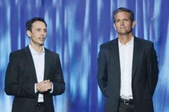 Q&A with Disney Interactive Co-Presidents James Pitaro and John Pleasants