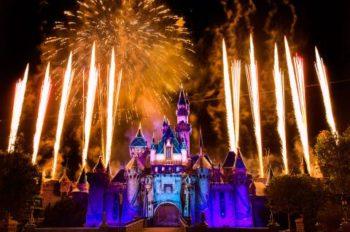 Star-Spangled Fun at Walt Disney Parks and Resorts
