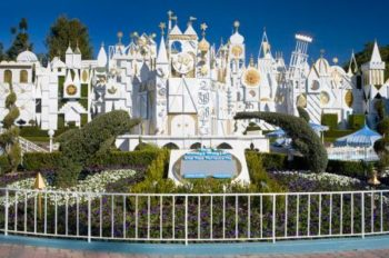 Walt Disney Parks and Resorts Honored with Prestigious Industry Awards