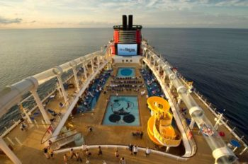 Disney Cruise Line Offering New Destinations in 2015