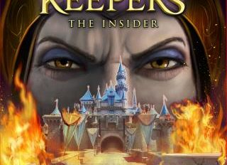 Bestselling Disney Series 'Kingdom Keepers' Concludes in Final Book, Out Next Week