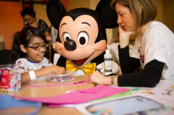 Disney Movie Moments Celebrates Compassion Month with February Film Festival