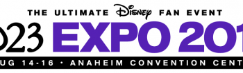 Tickets Available Now for D23 Expo 2015