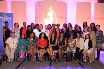 Disney, ABC and ESPN Support African American Women in Business