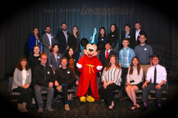 Disney Inspires Next Generation of Imagineers through Imaginations Design Competition