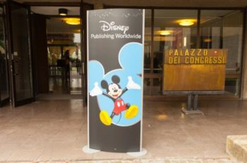 Disney Publishing Worldwide Shines at Bologna Children's Book Fair