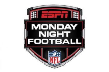 Behind the Scenes of the New 'Monday Night Football' Open