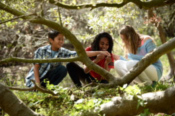 Disney to Connect 500,000 Kids with Nature in Collaboration with National Park Foundation