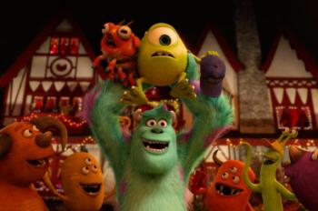 Disney Passes $2 Billion at the International Box Office