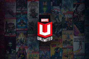 2016 Webby Awards Single Out Marvel Unlimited's Innovative Comic Book Experience