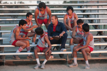 Kevin Costner's Long Relationship with Disney Endures with 'McFarland, USA'