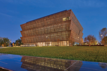 Disney Supports the Smithsonian's New National Museum of African American History and Culture