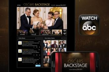 'WATCH ABC' and ABC.com Present the Oscars This Sunday
