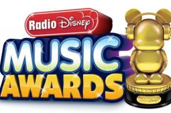 Radio Disney Music Awards Return to Turn Up the Fun